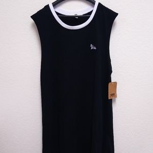 Vans Pipan Muscle Dress